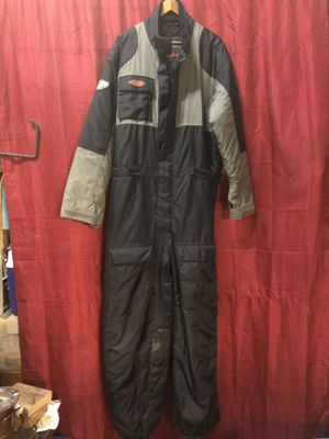 Firstgear, Hypertex snowmobile suit/Western Washington weather suit for Sale in Puyallup, WA