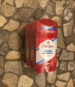Old Spice Deoderant 3pk for Sale in Upland, CA