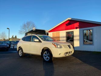 2009 Nissan Rogue for Sale in Portland,  OR