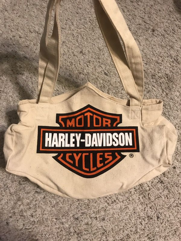 86c50629064 Harley Davidson Purse/tote bag for Sale in Virginia Beach, VA - OfferUp