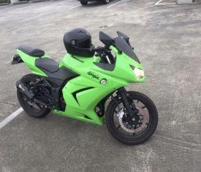 2008 Kawasaki Ninja 250 for Sale in Norcross,  GA