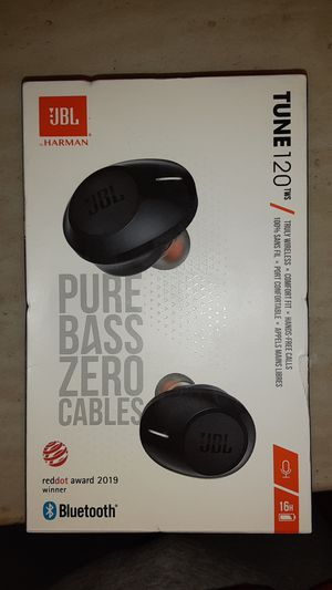 JBL ear buds for Sale in Indianapolis, IN