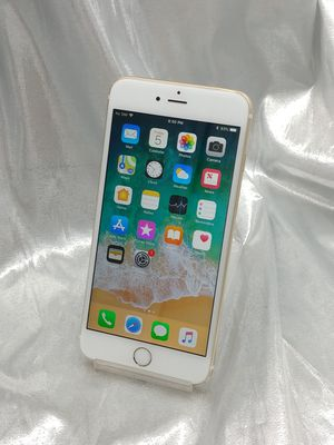 iPhone 6S PLUS 64GB VZW UNLOCKED -GOLD- IPH0640 for Sale in Portland, OR