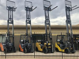 Forklifts for Sale - Reconditioned with Warranty for Sale in Phoenix, AZ