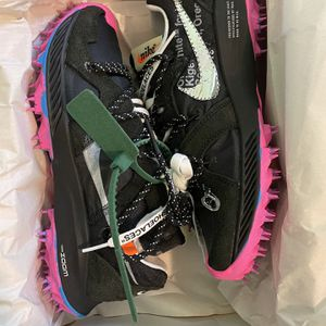 Off-White x Nike Zoom Terra Kiger 5 for Sale in Accokeek, MD