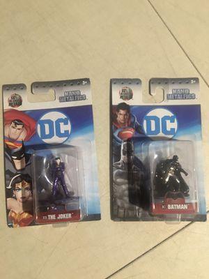 Batman and Joker Collectable figures for Sale in Phoenix, AZ