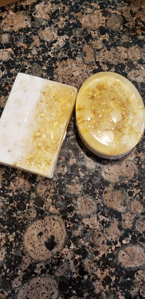 Oatmeal, Honey, and Goat's Milk Soap for Sale in Montclair, CA