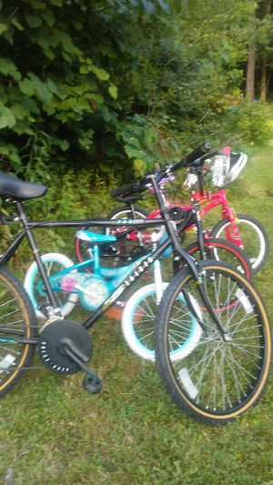 Kids bikes for Sale in Aliquippa, PA