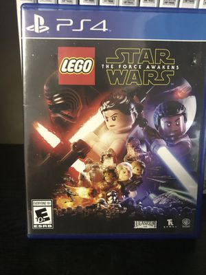 Ps4 and pc games for Sale in Severn, MD