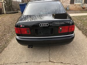 2003 Audi S8 for Sale in Silver Spring, MD