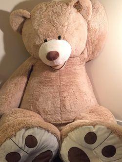 Costco 93 inch plush teddy bear for Sale in Los Angeles,  CA