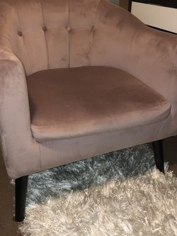 Pink Vanity Chair for Sale in Placentia,  CA
