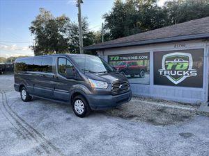 2017 Ford Transit for Sale in Mount Dora, FL