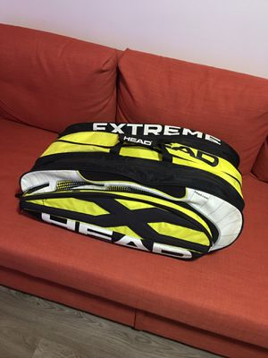 Tennis rackets bag for 8 rackets for Sale in Miami, FL