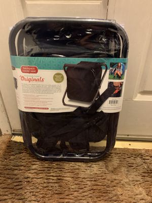 Backpack cooler seat for Sale in Hayward, CA