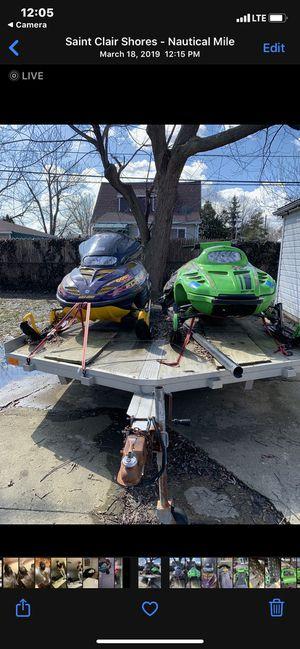 Snowmobiles for Sale in Clinton Township, MI