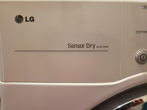 Lg dryer for Sale in Plainfield, IL