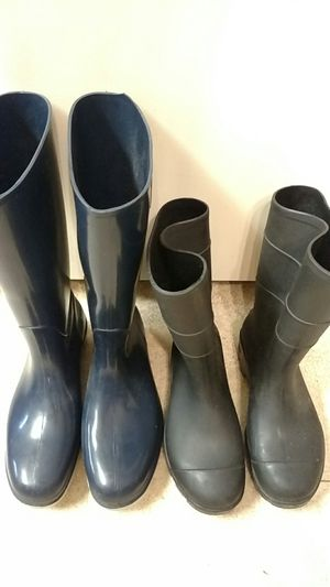 Rubber Boots for Sale in Sanford, NC