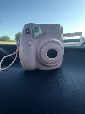 Polaroid Instax mini 7s for Sale in Sacramento, CA