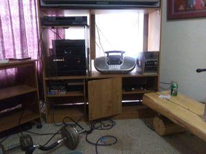 Kenwood Home Stereo System for Sale in Springerville, AZ