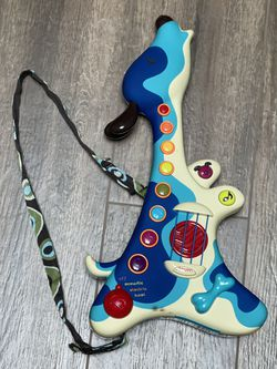 Toy Guitar for Sale in Irvine,  CA