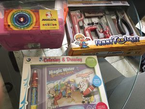 KIDS TOYS ALL FOR $12 for Sale in Los Angeles, CA