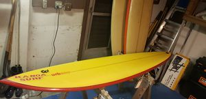SURFBOARD 70'S DOGTOWN for Sale in Tampa, FL