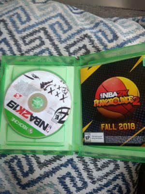 NBA 2k19 for Sale in Hartford, CT