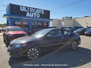 2013 Honda Accord Cpe for Sale in Temple Hills, MD
