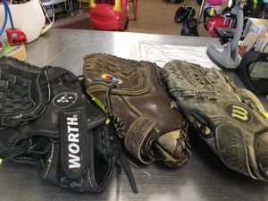 Baseball Gloves for Sale in Matawan, NJ