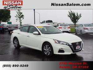 2019 Nissan Altima for Sale in Salem, OR