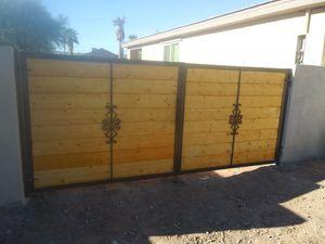 Fencing& gates for Sale in Phoenix, AZ