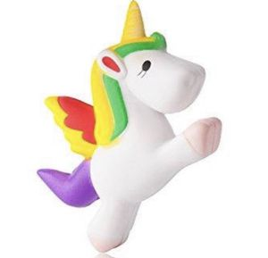 Unicorn squishy for Sale in La Puente, CA