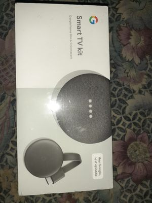 Brand new Google smart TV kit for Sale in St. Petersburg, FL