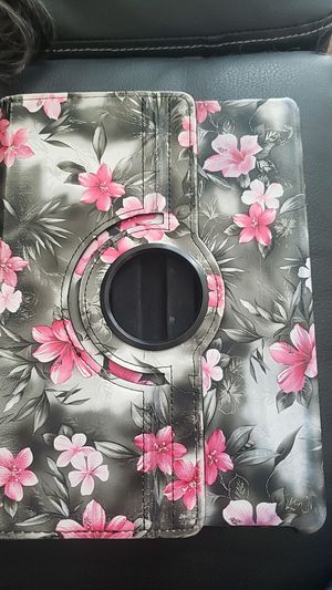 iPad air 2 fold cover and case for Sale in Oceanside, CA