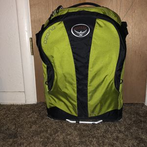 Osprey Ozone Traveling Bag for Sale in Aurora, CO
