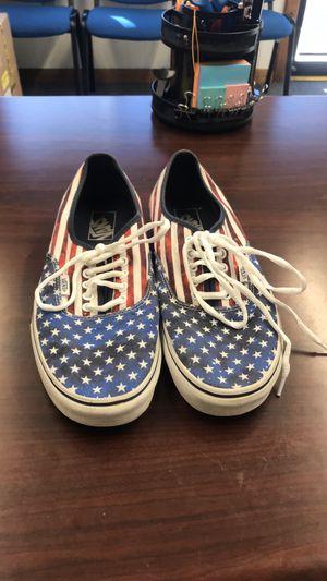American Flag Vans for Sale in Chesapeake, VA