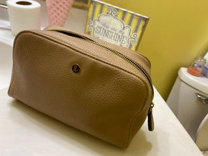9 West Cosmetic Bag for Sale in Winchester, VA