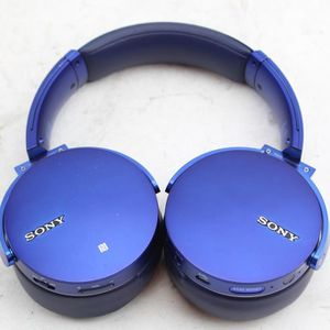 Bluetooth Headphones, New Sony Wireless Headphones, Extra Bass, microphone for Sale in Richardson, TX