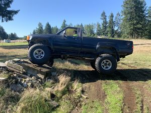 86 Toyota pickup for Sale in Graham, WA