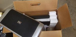 2 Hp Deskjet 460c Printer for Sale in Houston, TX