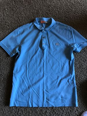 Burberry Mens Polo for Sale in Tacoma, WA
