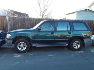 1997 Ford Explorer for Sale in Commerce City, CO