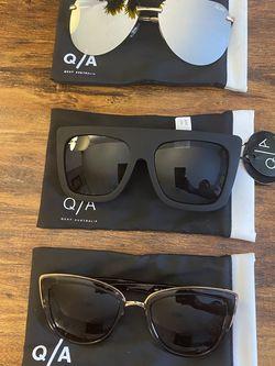 Quay Australia Sunglasses for Sale in Nashville,  TN