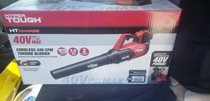 Blower Weed Wacker chainsaw new unused for Sale in Lakewood, CA