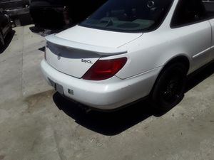 Motor 97 acura CL 3.0 PARTS ONLY for Sale in Los Angeles, CA
