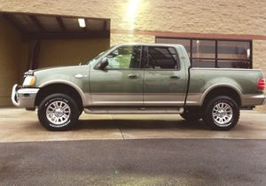 Strong Engine2OO2 Ford F150 King Ranch 5.4L V8 Engine - Drives & looks like new!!! for Sale in Nashville, TN