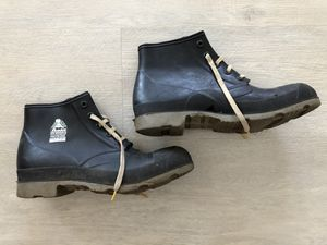 Underwater Work Boots | Steel Toed for Sale in Los Angeles, CA