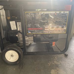 Generic Generator for Sale in Banks, OR