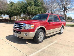 Ford espedicion 4x4 2009 for Sale in Arlington, TX